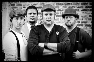Come experience The McKintree Boys at Auld Dubliner