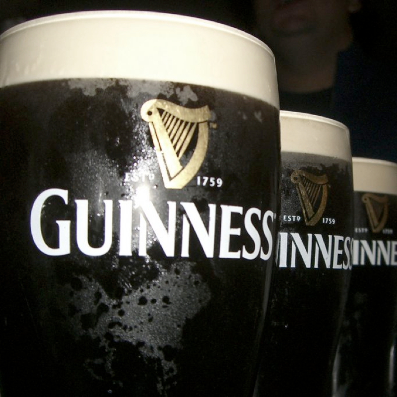 Guinness is good for your health