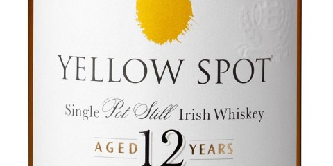 Yellow Spot Whiskey