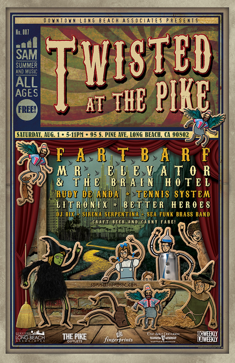 Twisted-at-the-Pike