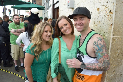 St-Patty-Day-Auld-Dubliner