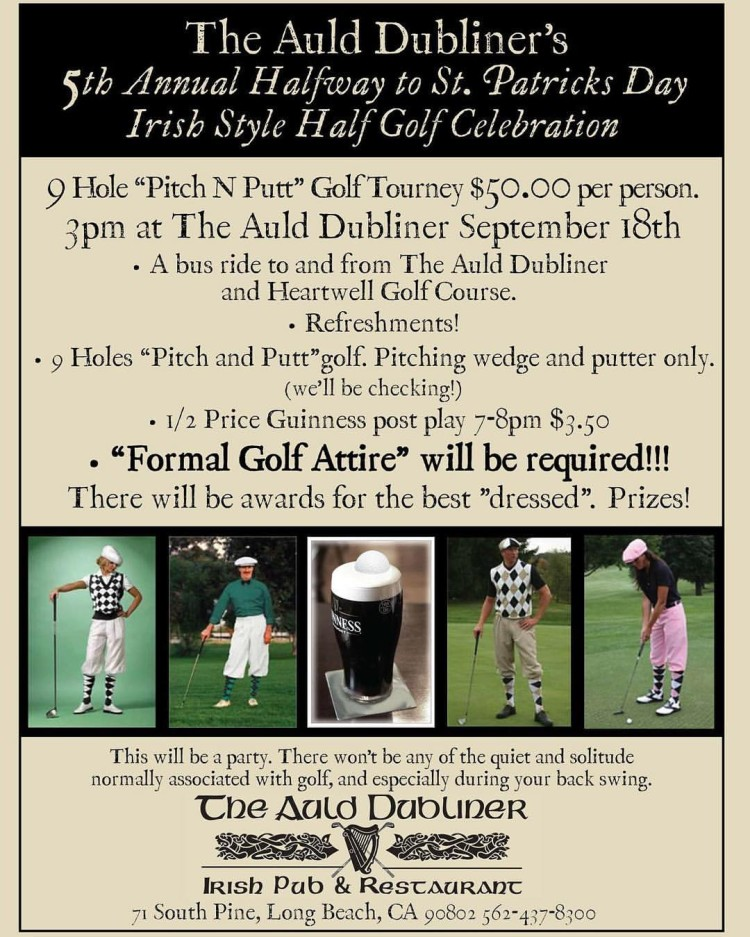 Pitch-and-Putt-Flyer